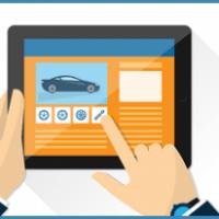 Transformation numérique du secteur des pièces détachées auto : Ebook