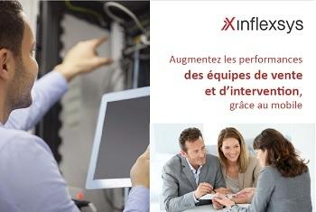 [Livre Blanc Relation client digitale] Augmentez les performances des équipes de vente et d'intervention grâce au mobile