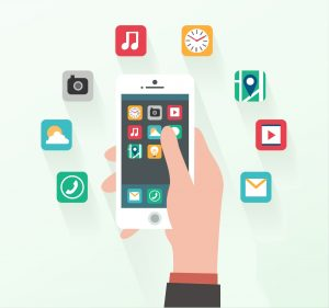 plateforme de développement d'application mobile