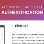 Applications mobiles et authentification : ce qu'il faut savoir