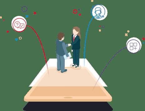 InfleXsys Entreprise de Services du Numérique spécialisée dans le développement d'applications mobiles professionnelles et d'objets connectés