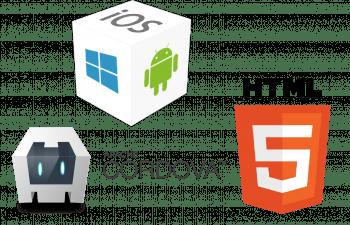 Webinar_InfleXsys Technologie mobile Appli native, webapp ou Application hybride