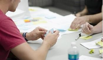 InfleXsys Klap Design Thinking