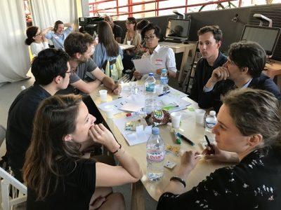 Klap InfleXsys Atelier Design Thinking
