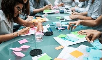 Klap InfleXsys Qu'est-ce que le Design Thinking et quel est le but de cette méthode de travail innovante