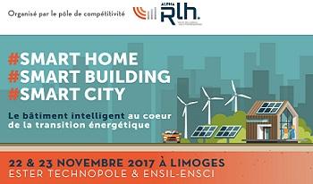 InfleXsys Smart Home Smart Building Smart City Limoges