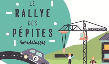 InfleXsys participe au Rallye des Pépites Bordelaises