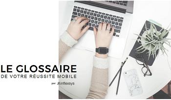 InfleXsys Le Glossaire de votre réussite mobile