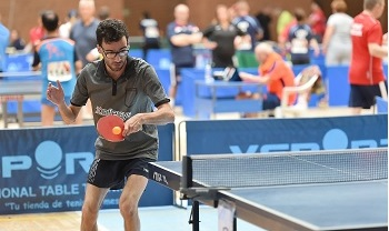 InfleXsys sponsoring renouvelle son soutien à Guillaume Coni pour les 10èmes Jeux Européens des Transplantés et Dialysés