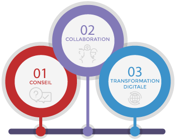 InfleXsys Conseil transformation digitale