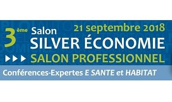 Santé connectée : InfleXsys annonce sa participation au 3ème salon professionnel Silver Économie Sud Gironde, le 21 septembre 2018 à La Réole (33)