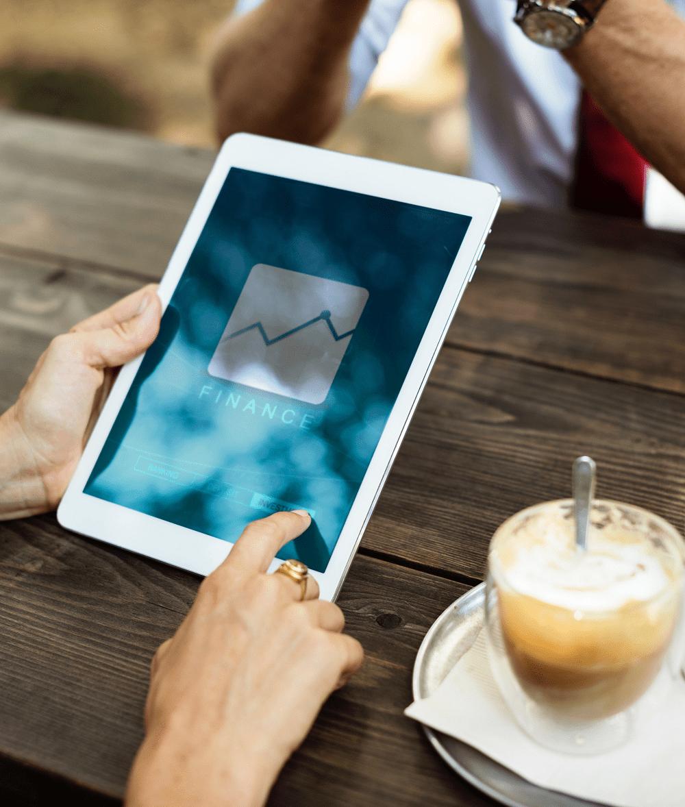 InfleXsys expertise sectorielle - transformation digitale Bancassurance