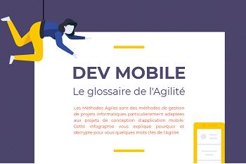 InfleXsys Développement agile : les mots clés de la méthode Agile Scrum, décryptage