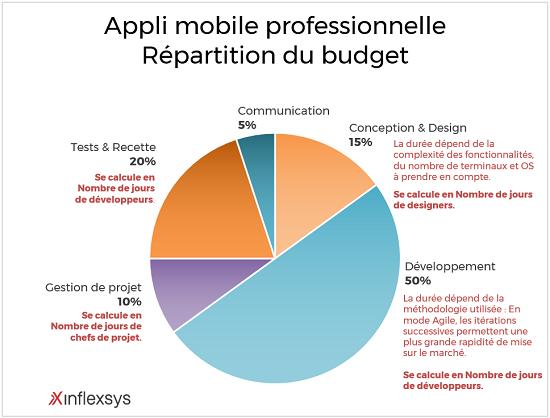 InfleXsys Une appli mobile professionnelle pas chère, rapidement développée et de qualité : rêve ou réalité ?