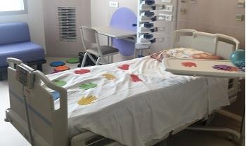 InfleXsys Mécénat : Inauguration Chambres de l'extrême à l'Hôpital des Enfants