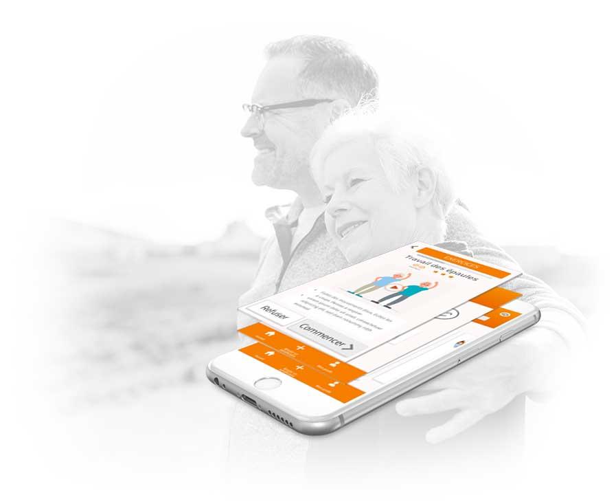 InfleXsys transformation digitale santé
