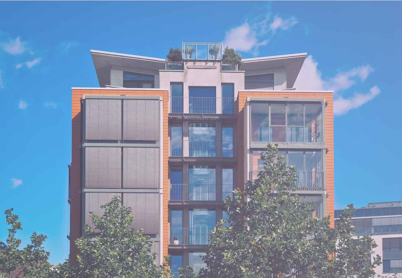 InfleXsys transformation digitale de l'immobilier