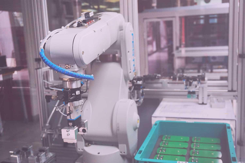 transformation digitale secteur industriel