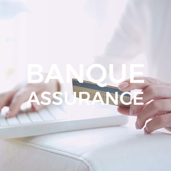 InfleXsys Expertise sectorielle Banque
