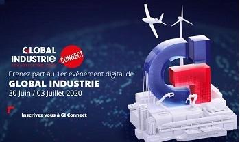 GI Connect 2020 : rendez-vous d'affaires en ligne avec InfleXsys