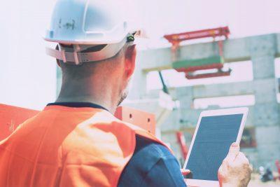 InfleXsys Mise en œuvre d'un projet d'application mobile hybride, pour smartphones et tablettes, de gestion des interventions pour les techniciens de maintenance chez Accès Industrie