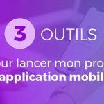 3 outils pour concevoir le cahier des charges de mon application mobile